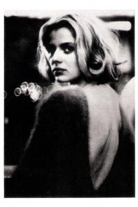 Style icons: Nastassja Kinski