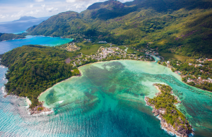 Will you be spending an Easter Holiday in the Seychelles?