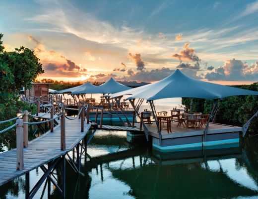 Enjoy fine wines at La Paulée, hosted at Le Barachois Restaurant, Constance Le Prince Maurice