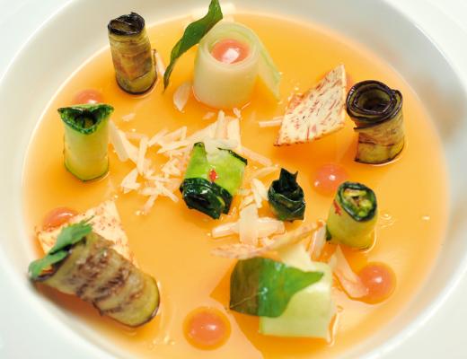 Festival Culinaire Bernard Loiseau 2014