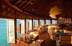 Indian Ocean views at the Jing