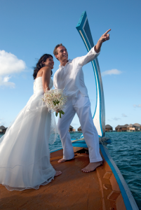 A dream wedding at Constance Hotels and Resorts