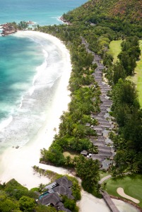 Experience April in the Seychelles