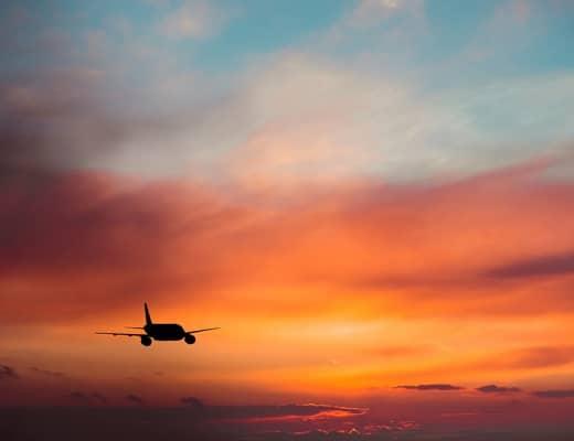 tips for long-haul flying