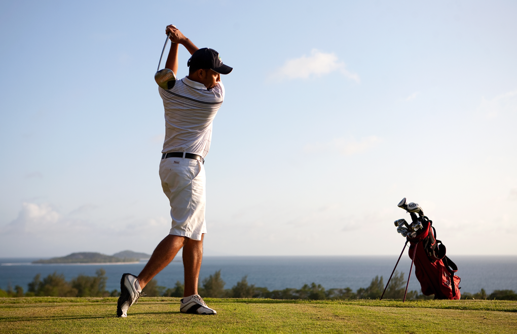 5 Top Pro Tips To Perfect Your Golf Swing Chr Blog