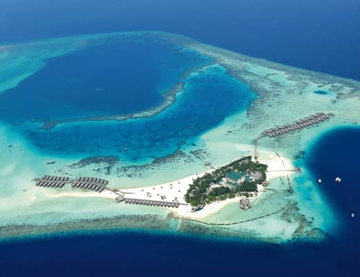 MATATO Maldives Travel Awards