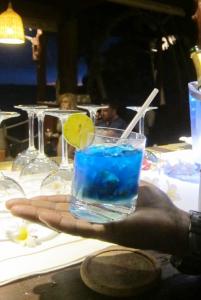 The Tsarabanjina Cocktail