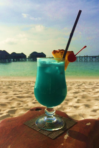 Rum Cocktail: Noo Vilu