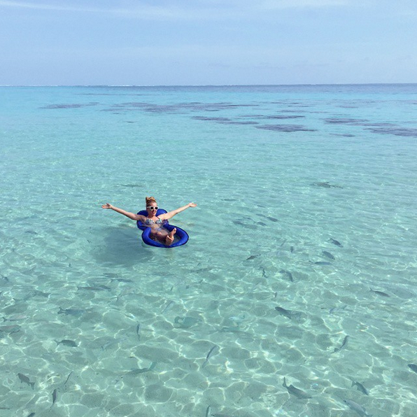 Paradise On Earth: Beauty Blogger Visits Constance