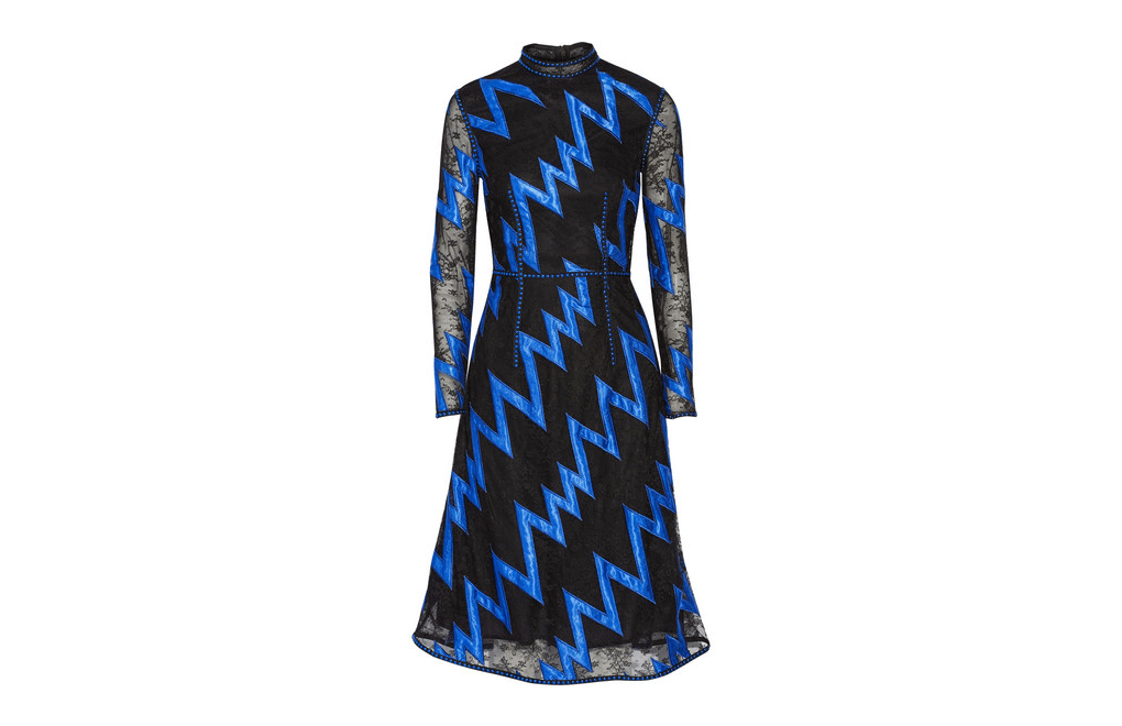 Christopher kane glamorous party dresses