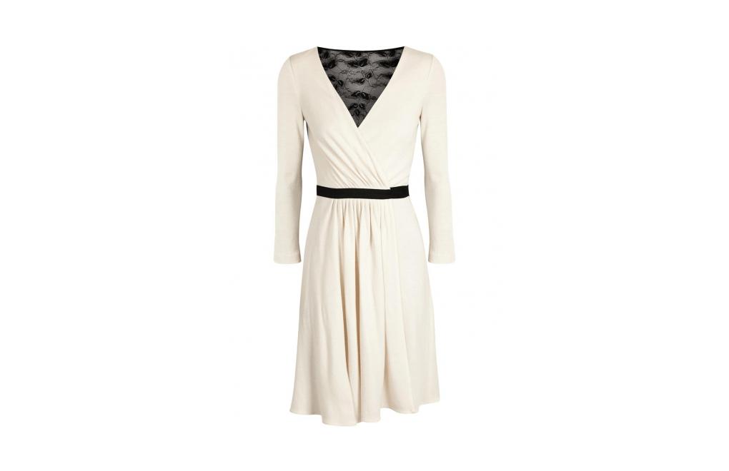 Diane von Furstenberg glamorous party dresses