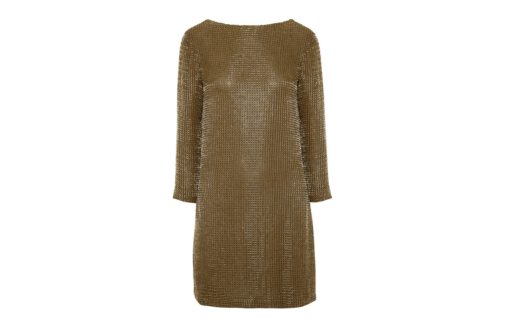 Tom Ford glamorous party dresses