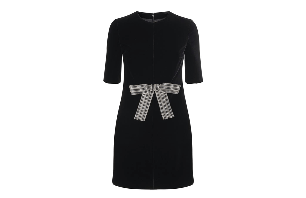 YSL glamorous party dresses