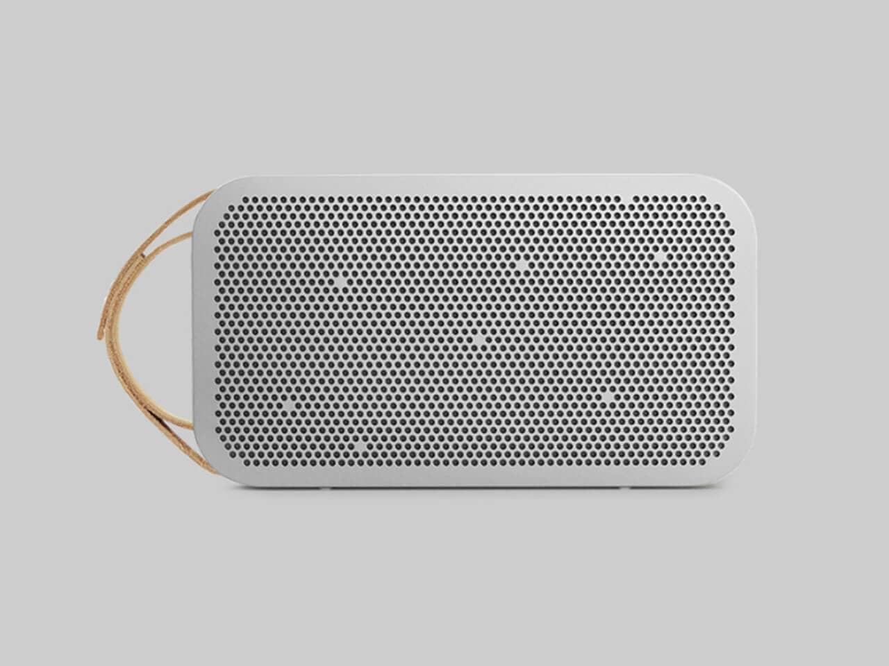 Luxury Stocking Fillers - bluetooth speaker