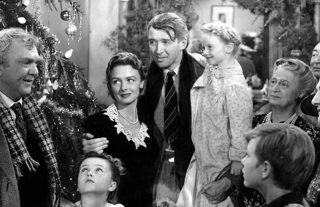 Christmas movies: It's a wonderful life