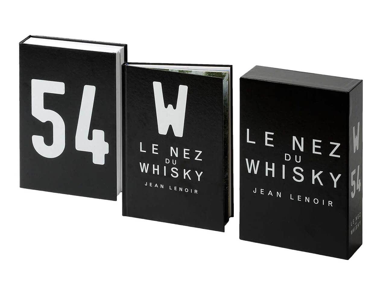 Luxury stocking fillers - Le Nez Whisky