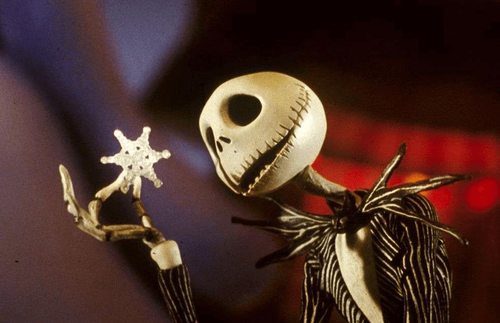 Christmas movies: The nightmare before christmas