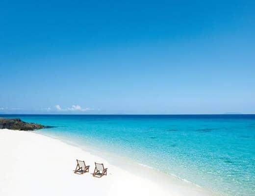 Constance Tsarabanjina beach