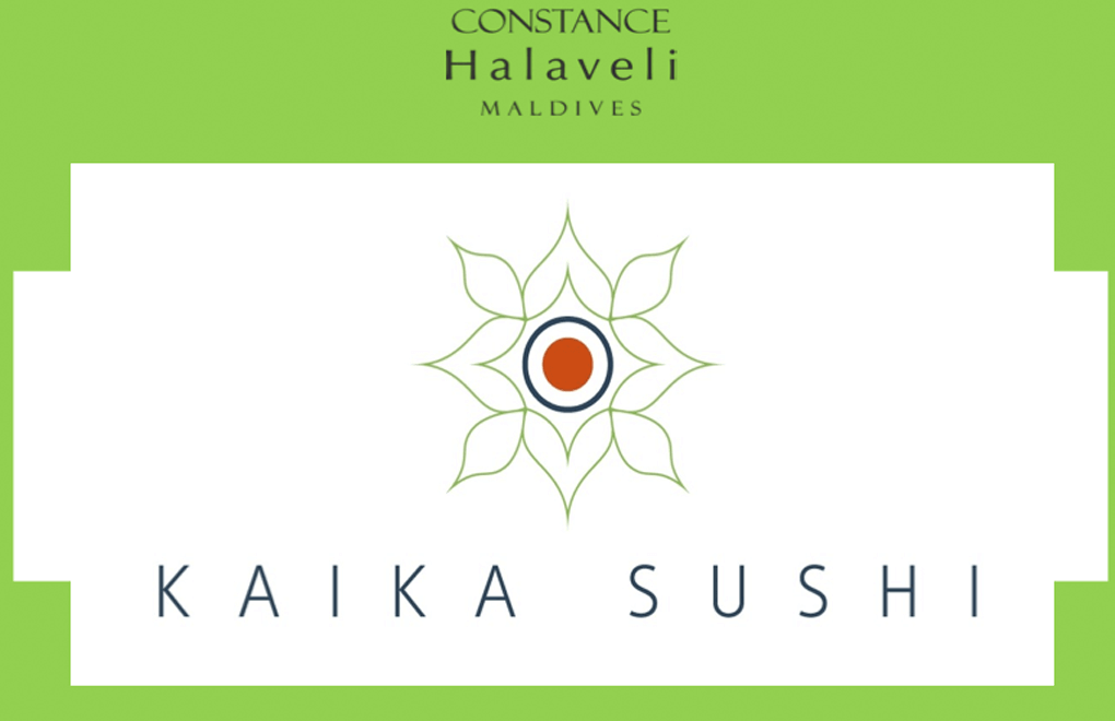 kaika sushi halaveli menu