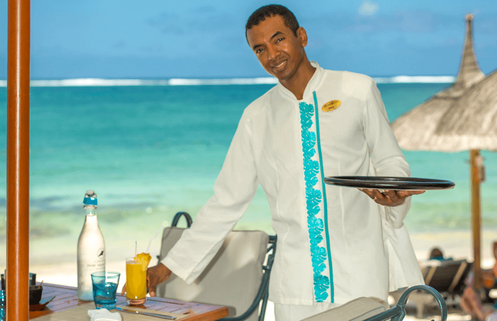 Luxury - Purcy at Belle Mare Plage