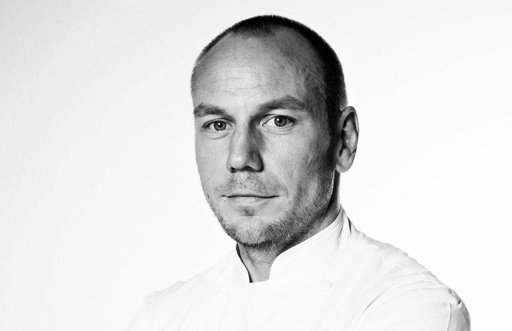Chef Tommi - one of the chefs taking part in FCBL 2016