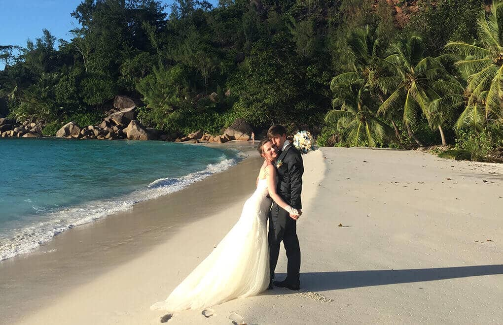 Dream Weddings at Constance