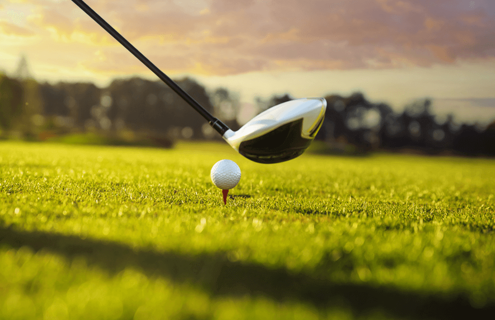 Practice, still the best way to succeed and make a hole in one