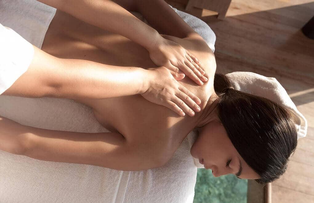 Aloe Soothe Massage