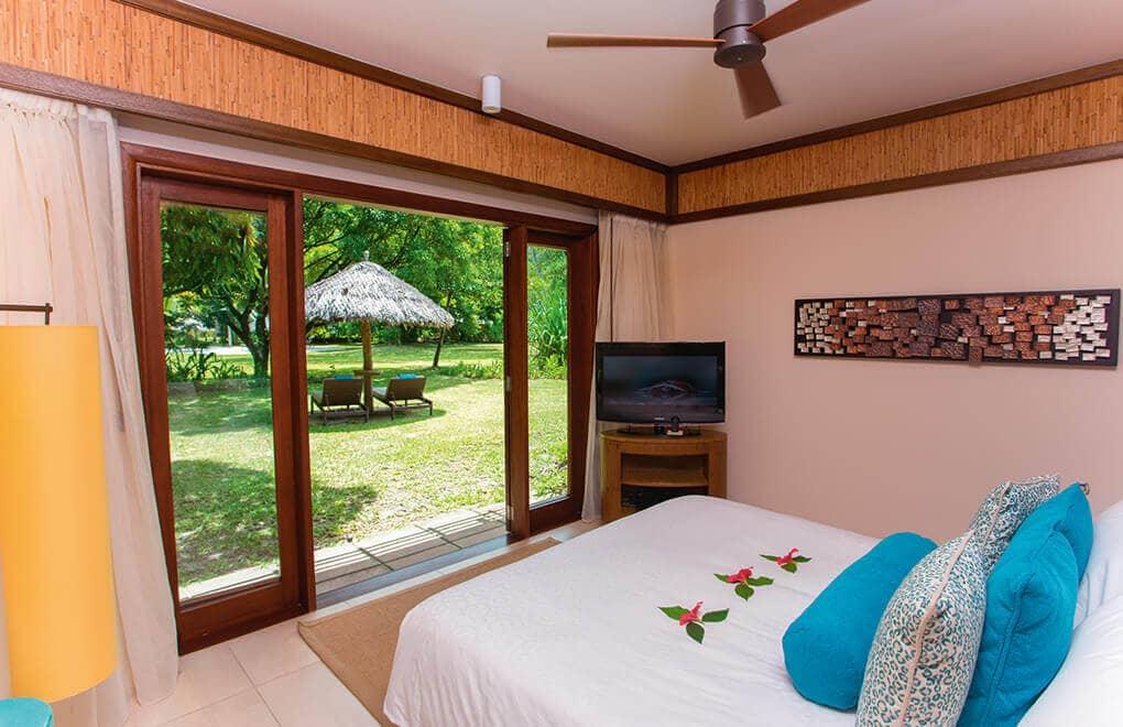 Beach Villa, Constance Ephélia