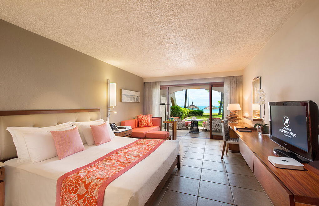 The Prestige Rooms at Constance Belle Mare Plage