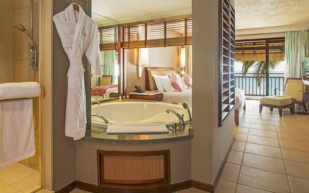 The Deluxe Suites at Constance Belle Mare Plage