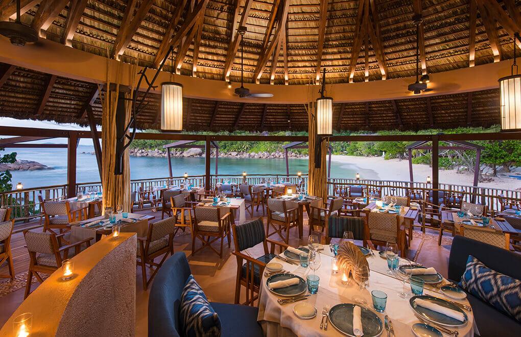 Lémuria Nest Restaurant
