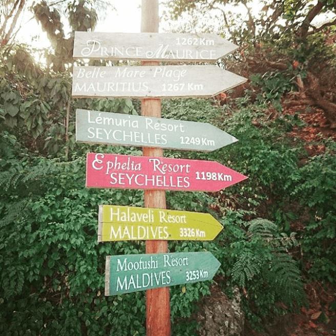 Choose the Indian Ocean