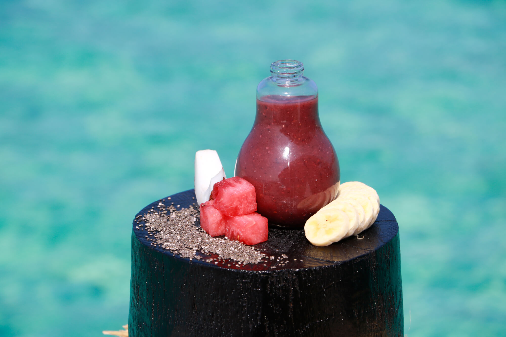Acai Dreaming smoothie