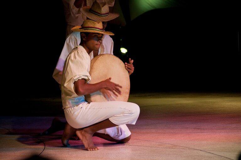 ravanne mauritius sega island music
