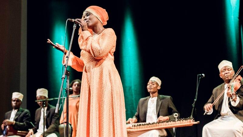 taarab zanzibar island music - Constance Hotels Blog