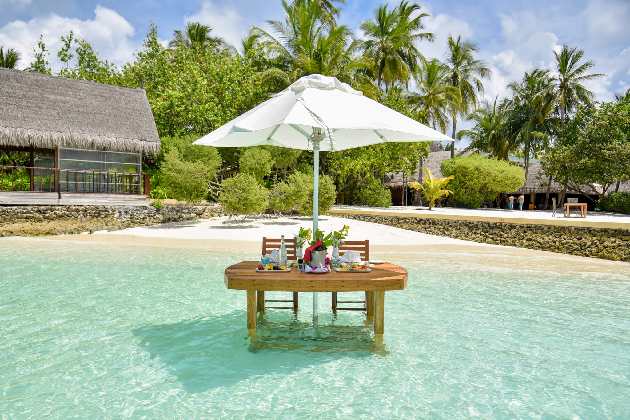 lagoon brunch moofushi maldives