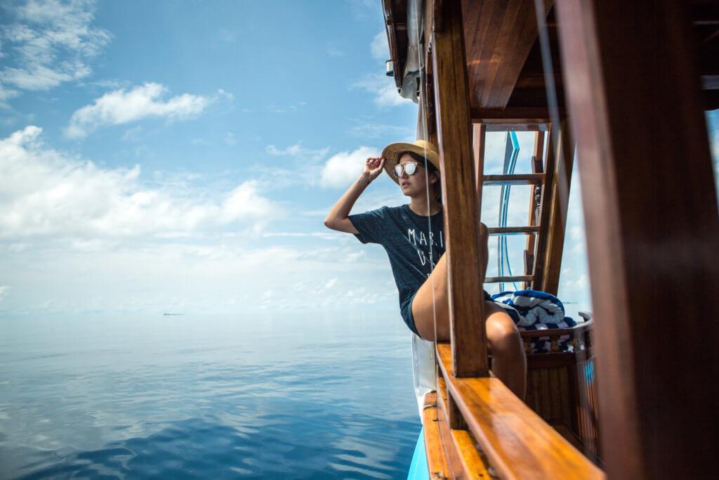 lovely pepa boat trip in constance halaveli maldives