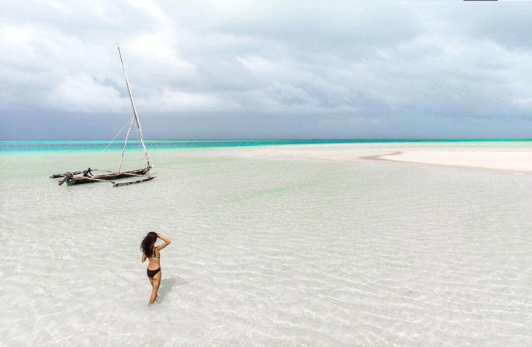 nomadic fare beach boat constance aiyana