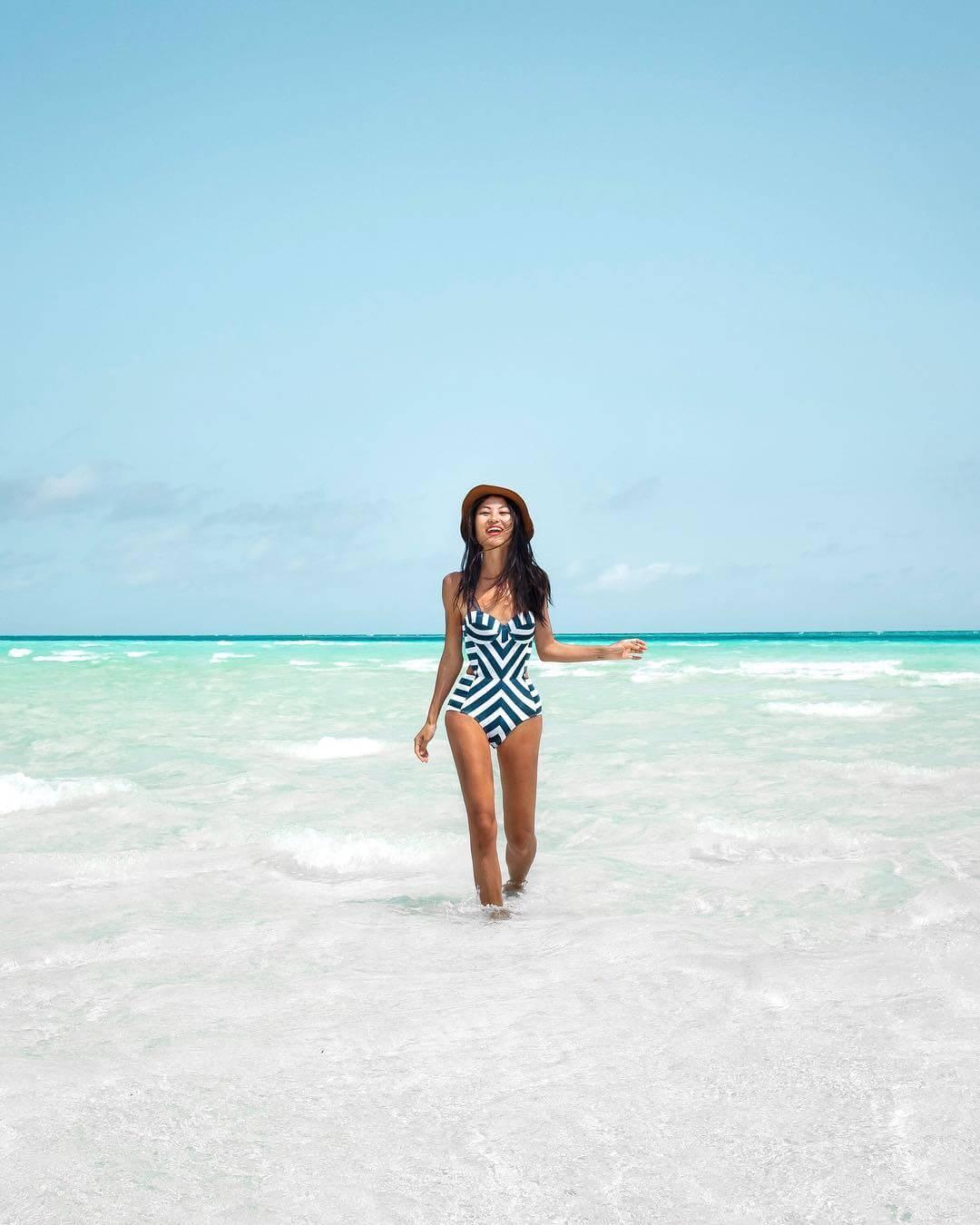 nomadicfare beach pemba island