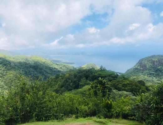 Hiking Views at Constance Ephelia